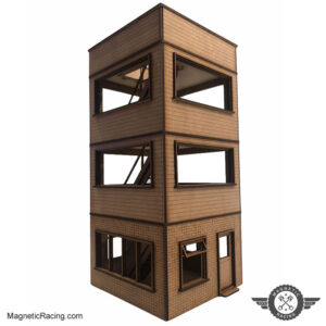 media watch tower for scalextric and slot are tracks
