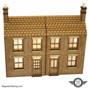 1:32 scale houses