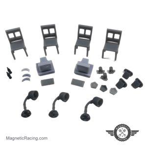 Desk Items Accessory Kit