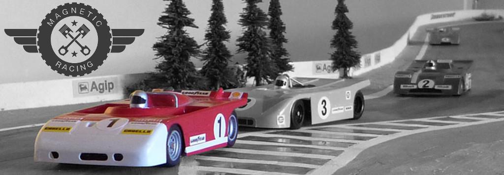 Mag Racing