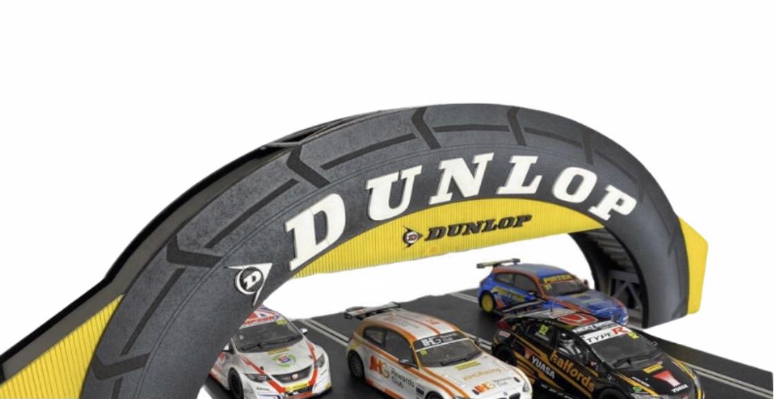 NEW PRODUCT: #036 Dunlop Bridge