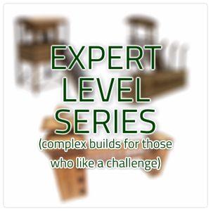 Expert Level Series