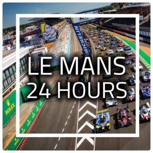 Le Mans 24 Hours