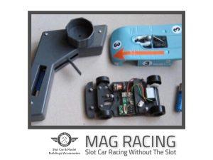 Top Banner Mag Racing